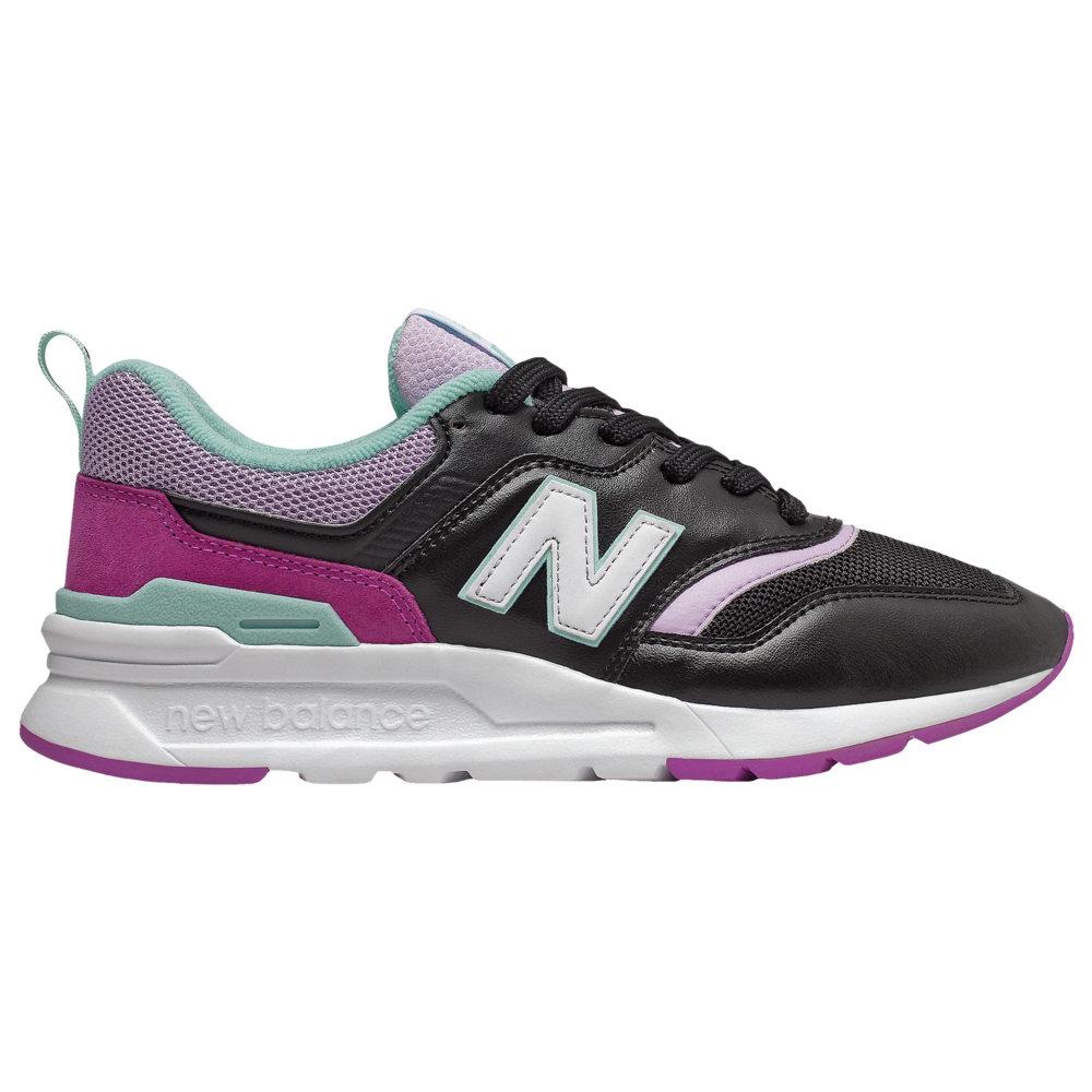 ニューバランス New Balance レディース ランニング・ウォーキング シューズ・靴【997H Classic】Purple/Black USA - available to ship mid February