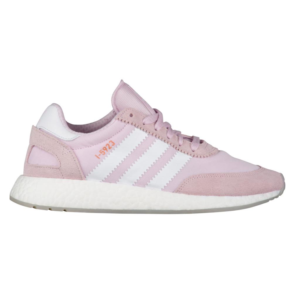 アディダス adidas Originals レディース ランニング・ウォーキング シューズ・靴【I-5923】Aero Pink/White/Crystal White
