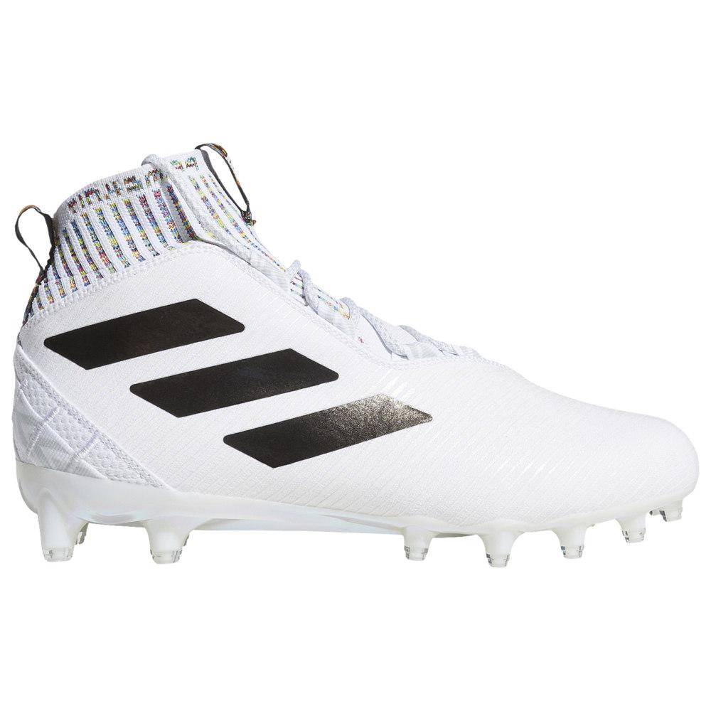 アディダス adidas メンズ アメリカンフットボール シューズ・靴【Freak Ultra Primeknit Boost】White/Core Black/Clear Grey