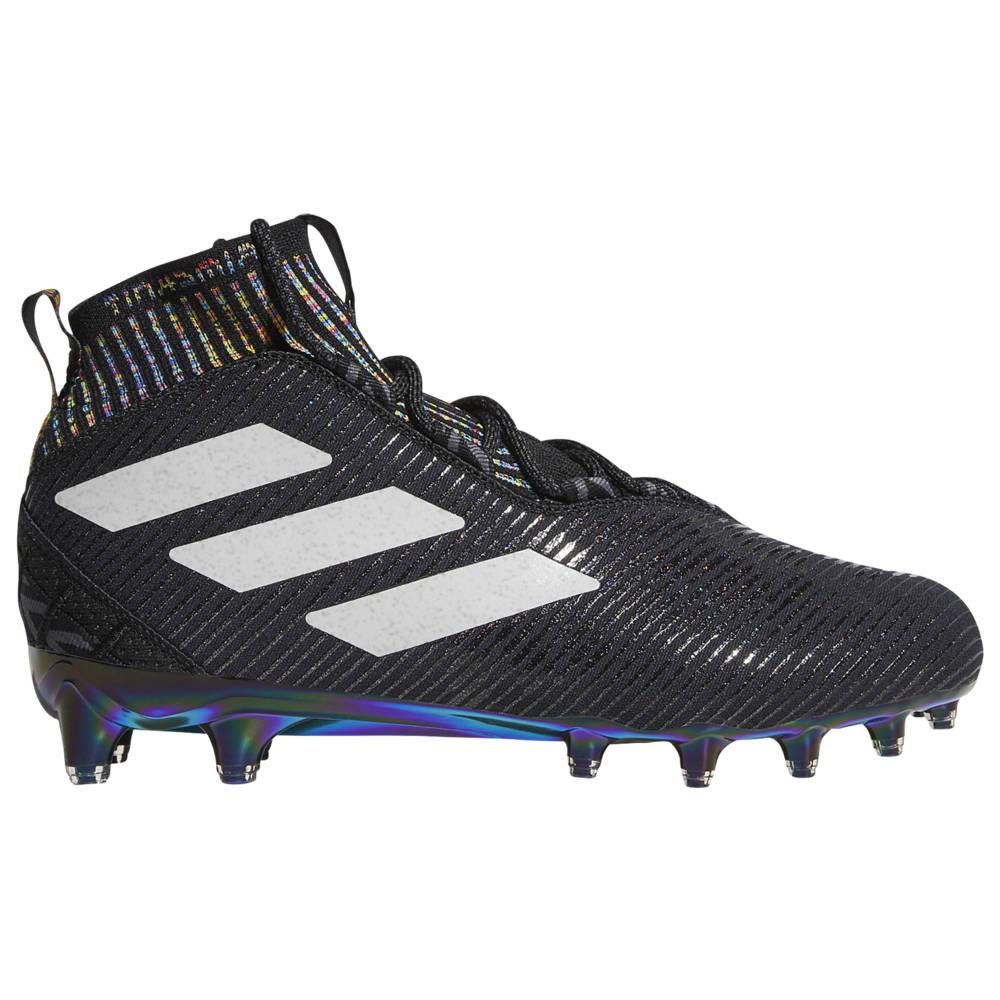 アディダス adidas メンズ アメリカンフットボール シューズ・靴【Freak Ultra Primeknit Boost】Black/White/Grey Six