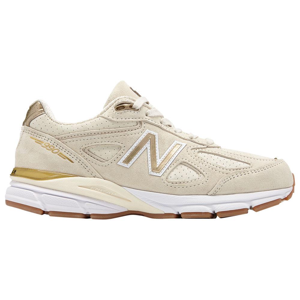ニューバランス New Balance メンズ ランニング・ウォーキング シューズ・靴【990】Angora Made in USA
