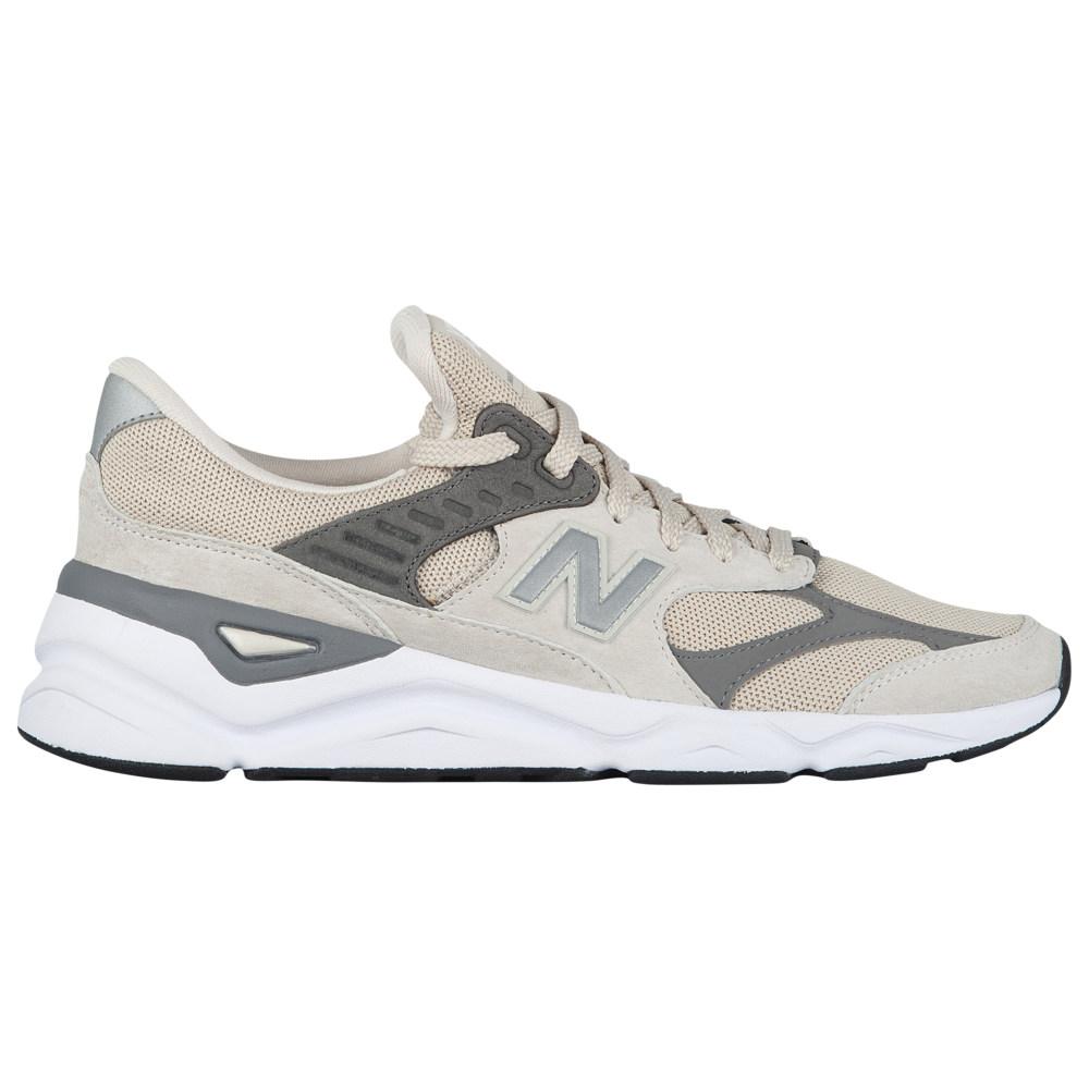 ニューバランス New Balance メンズ ランニング・ウォーキング シューズ・靴【X90】Grey/Castlerock