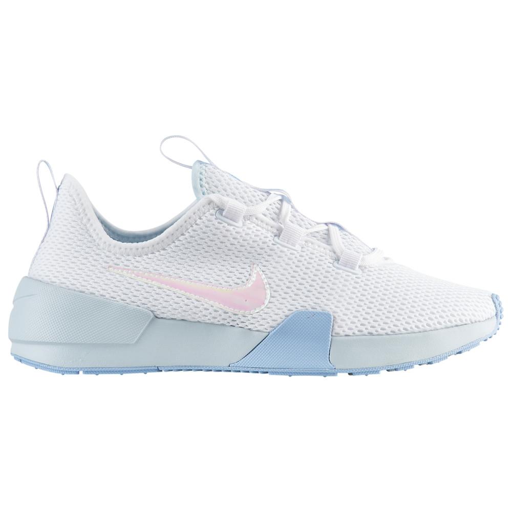 ナイキ Nike レディース ランニング・ウォーキング シューズ・靴【Ashin Modern】White/Leche Blue/Barely Blue Beautiful Summer Pack