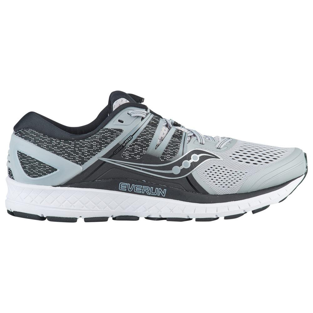 サッカニー Saucony メンズ ランニング・ウォーキング シューズ・靴【Omni ISO】Grey/Black