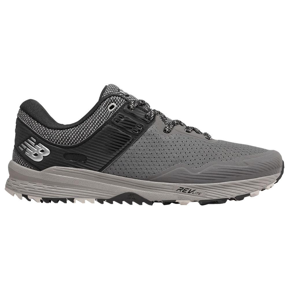 ニューバランス New Balance メンズ ランニング・ウォーキング シューズ・靴【Nitrel Trail V2】Castlerock/Black/Silver