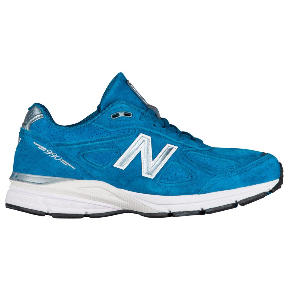 ニューバランス New Balance レディース ランニング・ウォーキング シューズ・靴【990】Lake Blue