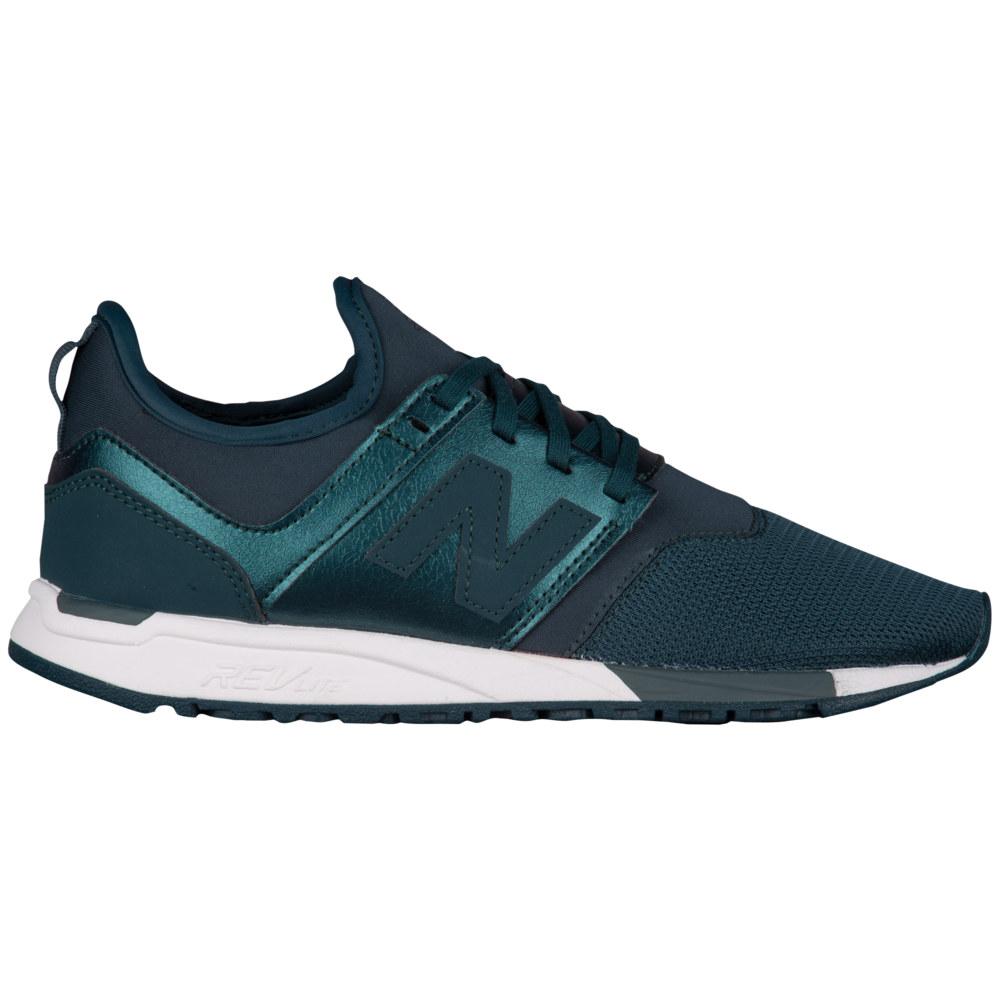 ニューバランス New Balance レディース ランニング・ウォーキング シューズ・靴【247】Trek/White Synthetc