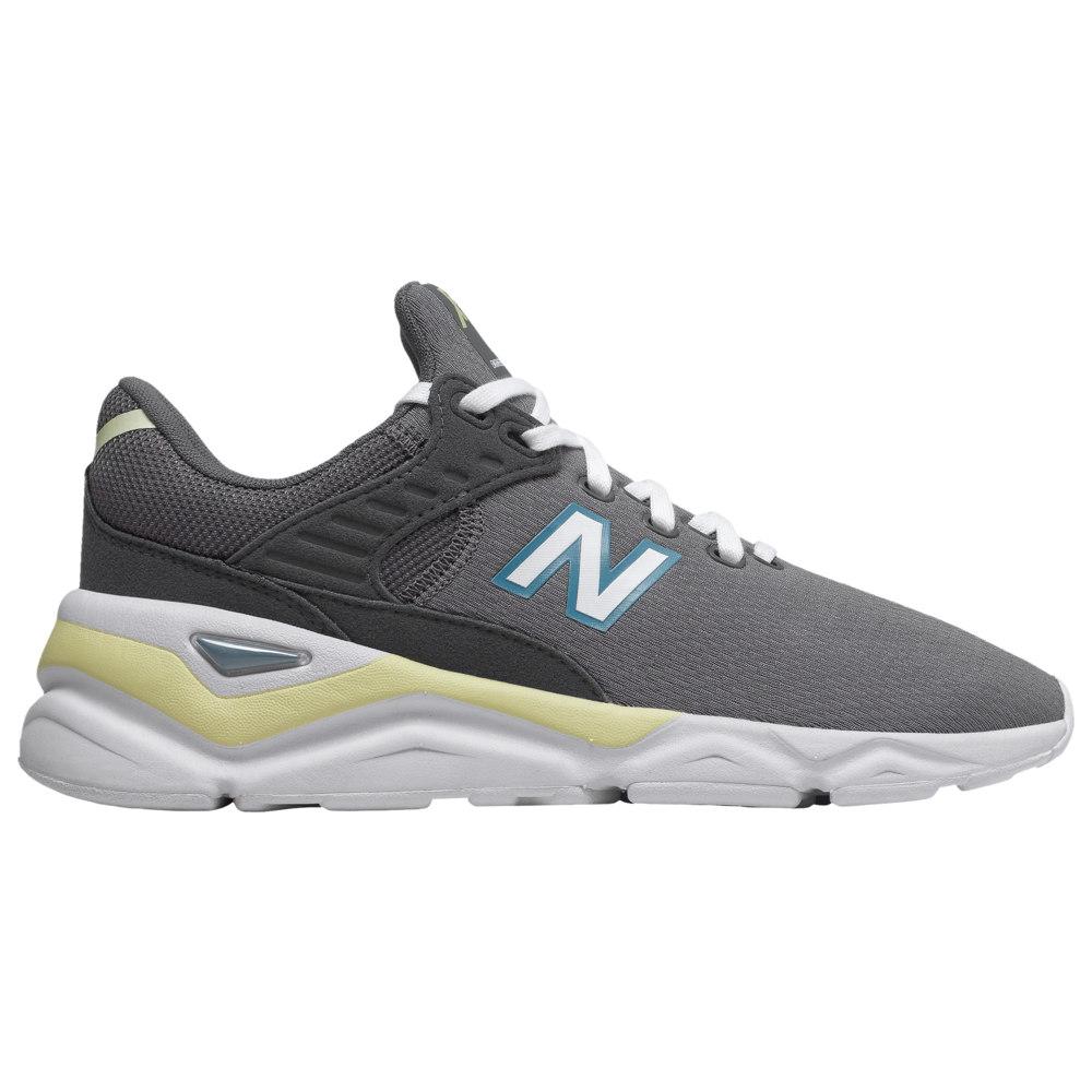 ニューバランス New Balance レディース ランニング・ウォーキング シューズ・靴【X90】Castlerock/Sun Glo