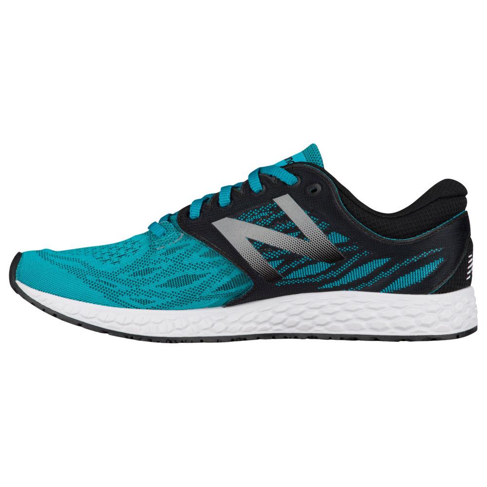 ニューバランス New Balance メンズ ランニング・ウォーキング シューズ・靴【Fresh Foam Zante V3】Pisces/Black/White