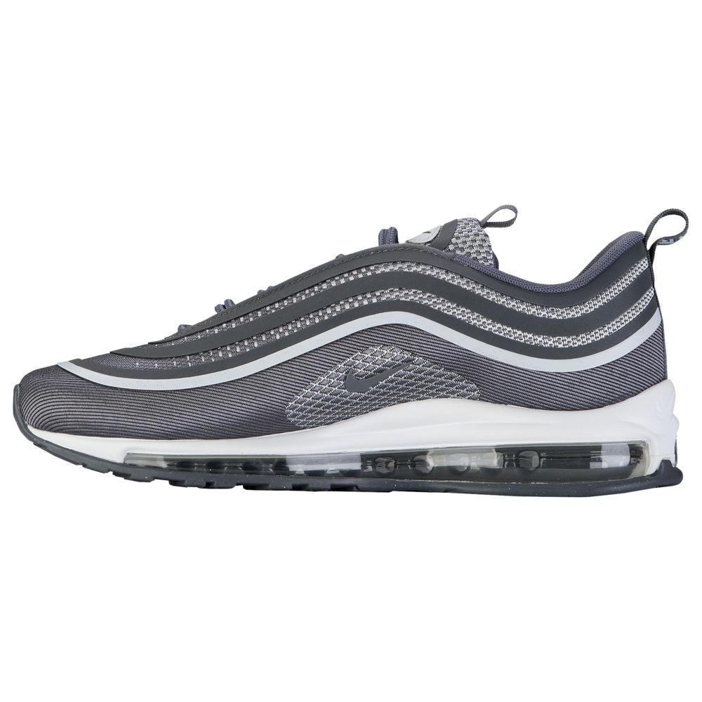 ナイキ Nike メンズ ランニング・ウォーキング シューズ・靴【Air Max 97 Ultra】Pure Platinum/Dark Grey/White