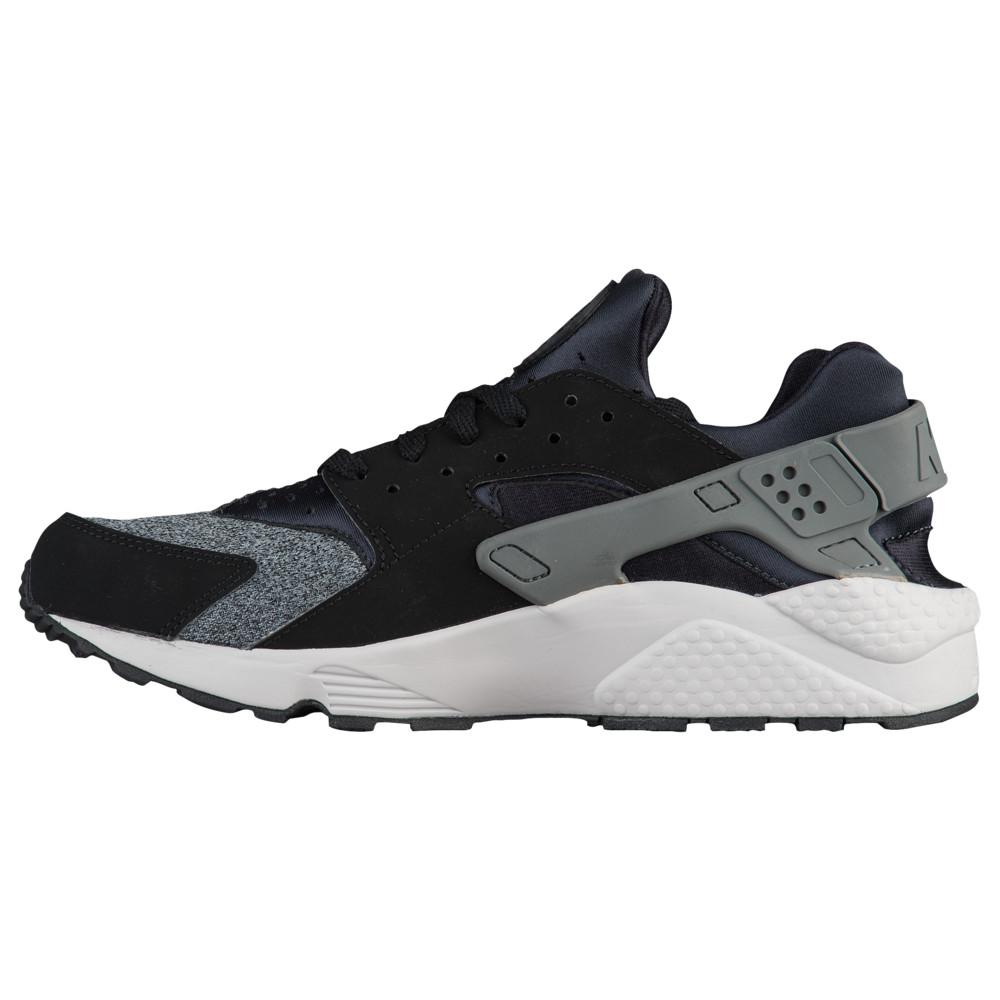 ナイキ Nike メンズ ランニング・ウォーキング シューズ・靴【Air Huarache】Black/Anthracite/Pure Platinum