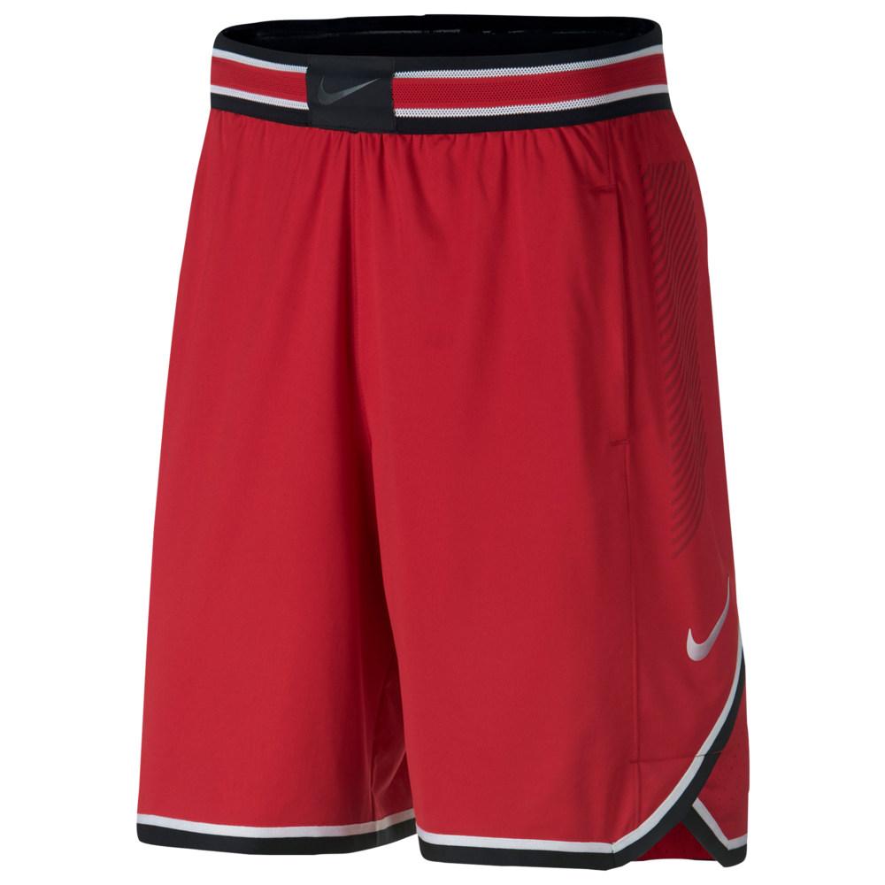 ナイキ Nike メンズ バスケットボール ボトムス・パンツ【Vaporknit On Court Shorts】University Red/Black/Gym Red/White
