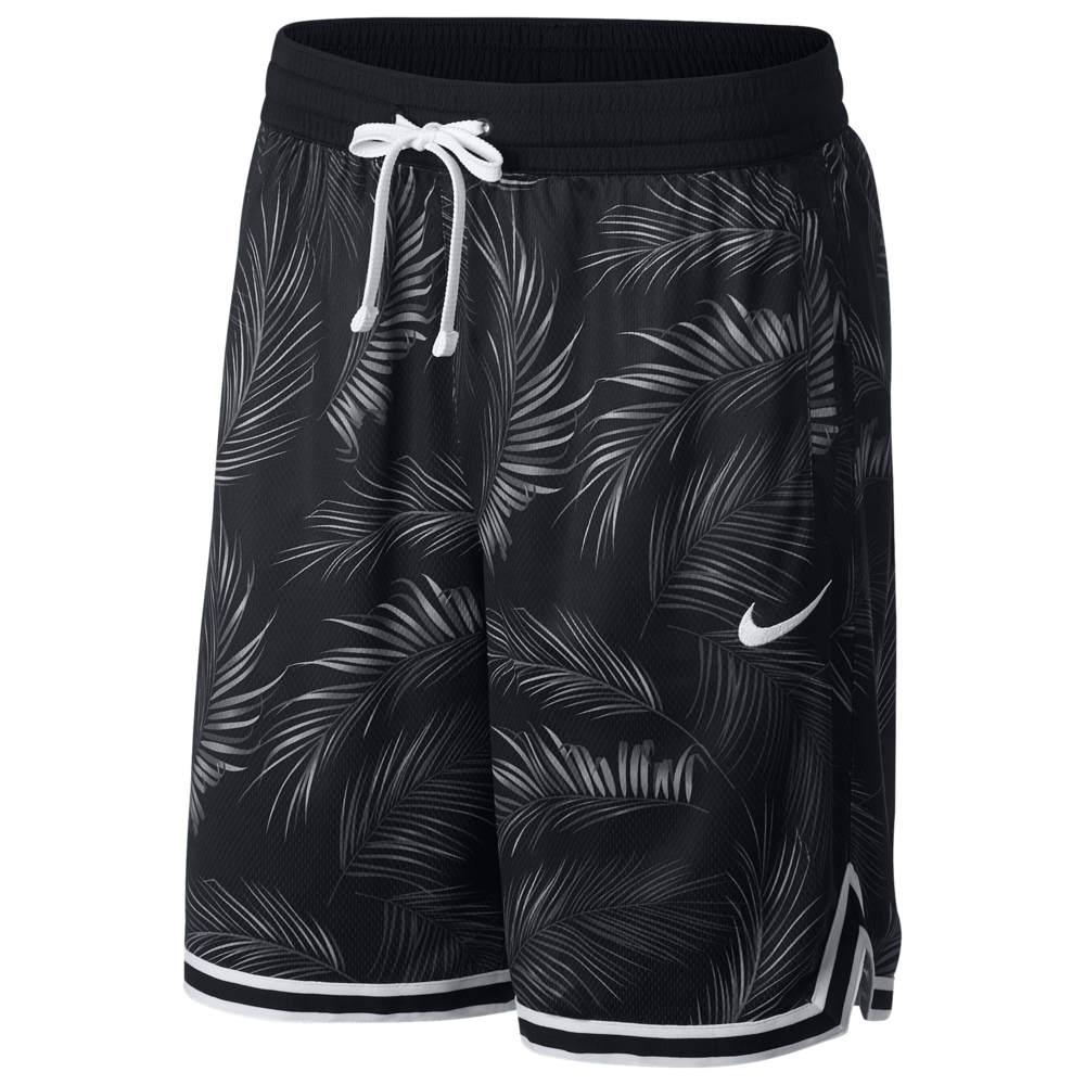 ナイキ Nike メンズ バスケットボール ボトムス・パンツ【Floral DNA Shorts】Black/White