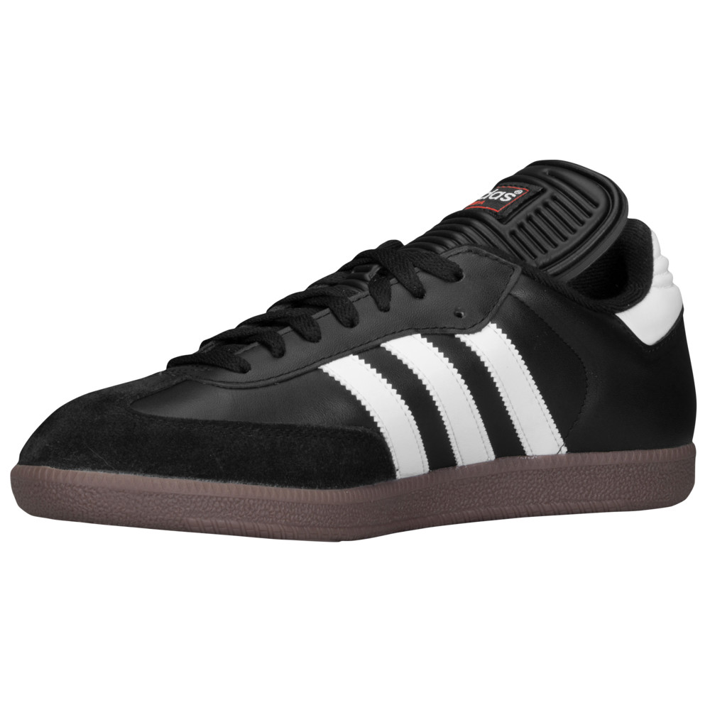 アディダス adidas メンズ サッカー シューズ・靴【Samba Classic】Black/White