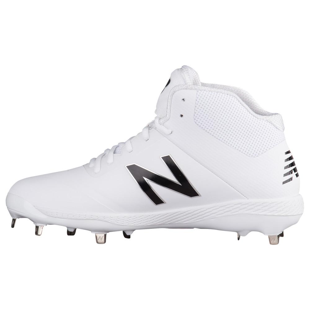 ニューバランス New Balance メンズ 野球 シューズ・靴【4040v4 Metal Mid】