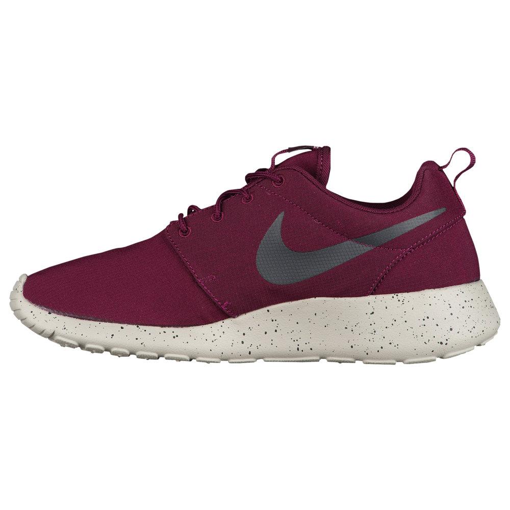 ナイキ Nike メンズ ランニング・ウォーキング シューズ・靴【Roshe One】Bordeaux/Anthracite/Pale Grey SE