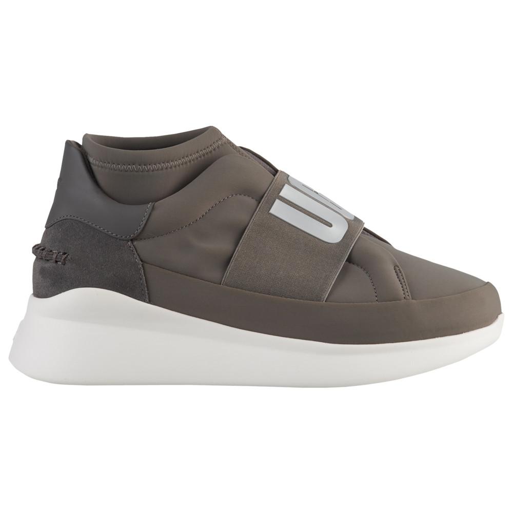 アグ UGG レディース ランニング・ウォーキング シューズ・靴【Neutra Sneakers】Chestnut