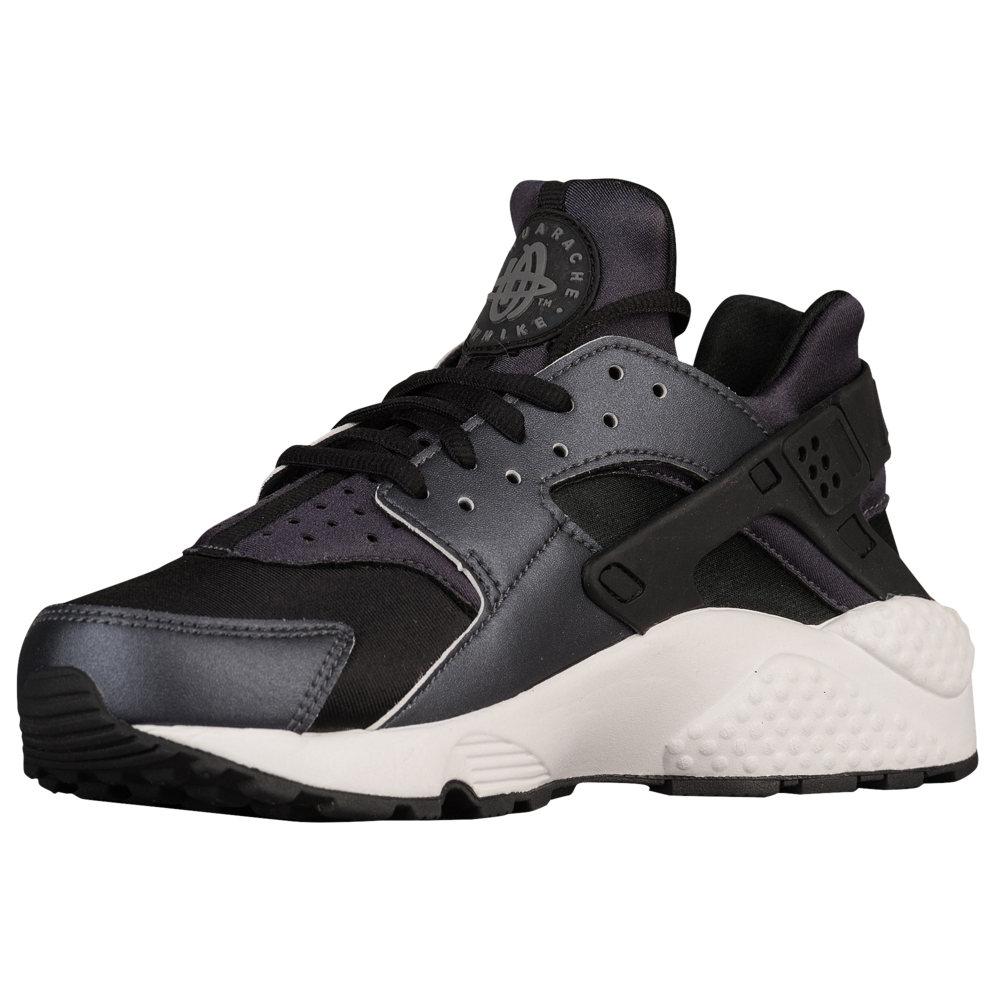 ナイキ Nike レディース ランニング・ウォーキング シューズ・靴【Air Huarache】Metallic Hematite/Black/Dark Grey/Summit White Metallic