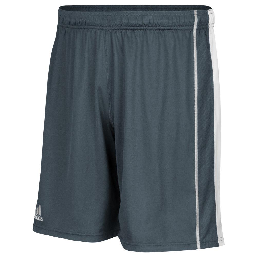 アディダス adidas メンズ フィットネス・トレーニング ボトムス・パンツ【Team Utility 3 Pocket Shorts】Onix/White