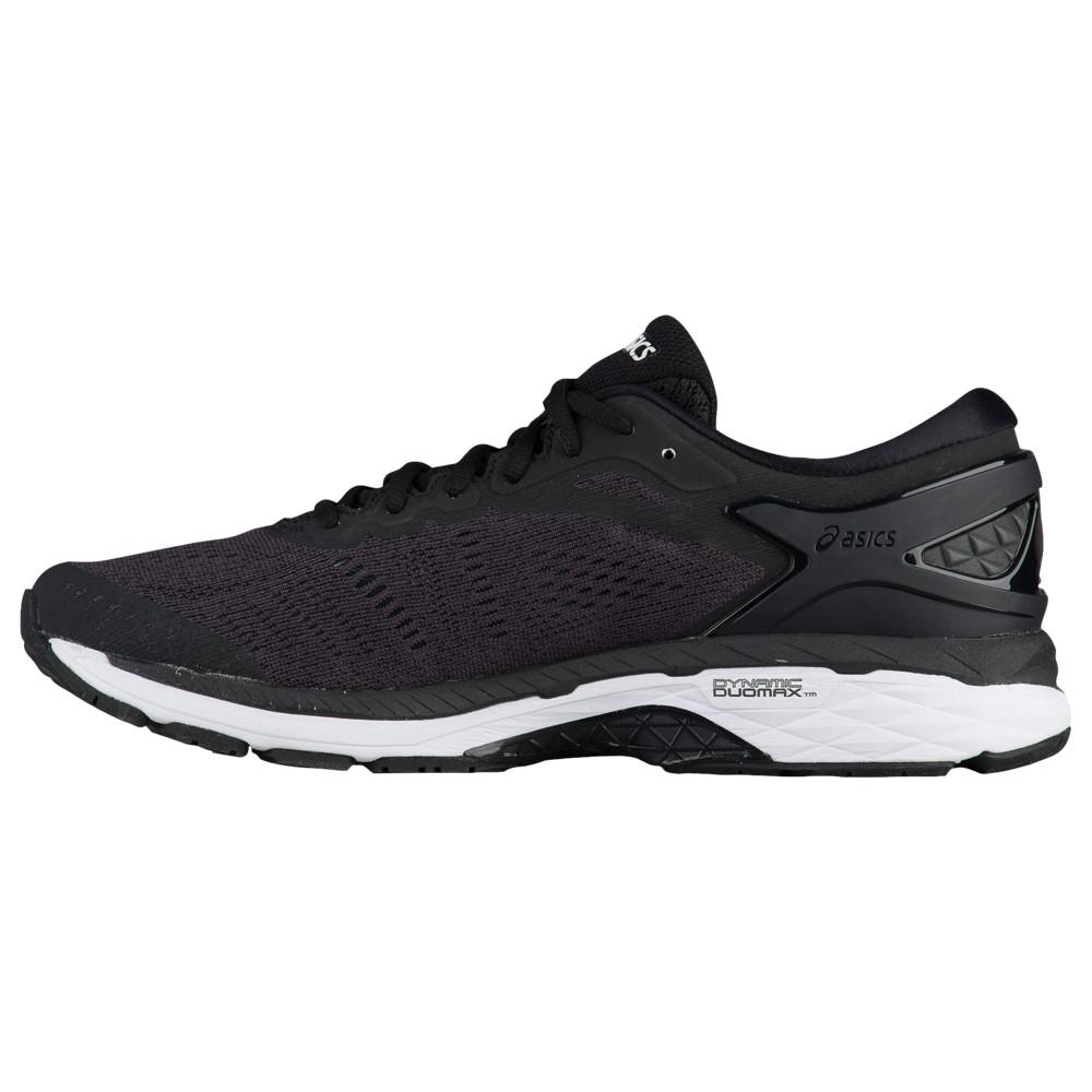 アシックス ASICS(r) メンズ ランニング・ウォーキング シューズ・靴【GEL-Kayano 24】Black/Phantom/White