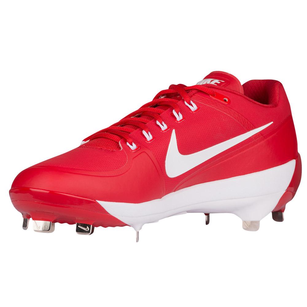 ナイキ Nike メンズ 野球 シューズ・靴【Air Clipper 2017】Varsity Red/White/Varsity Red