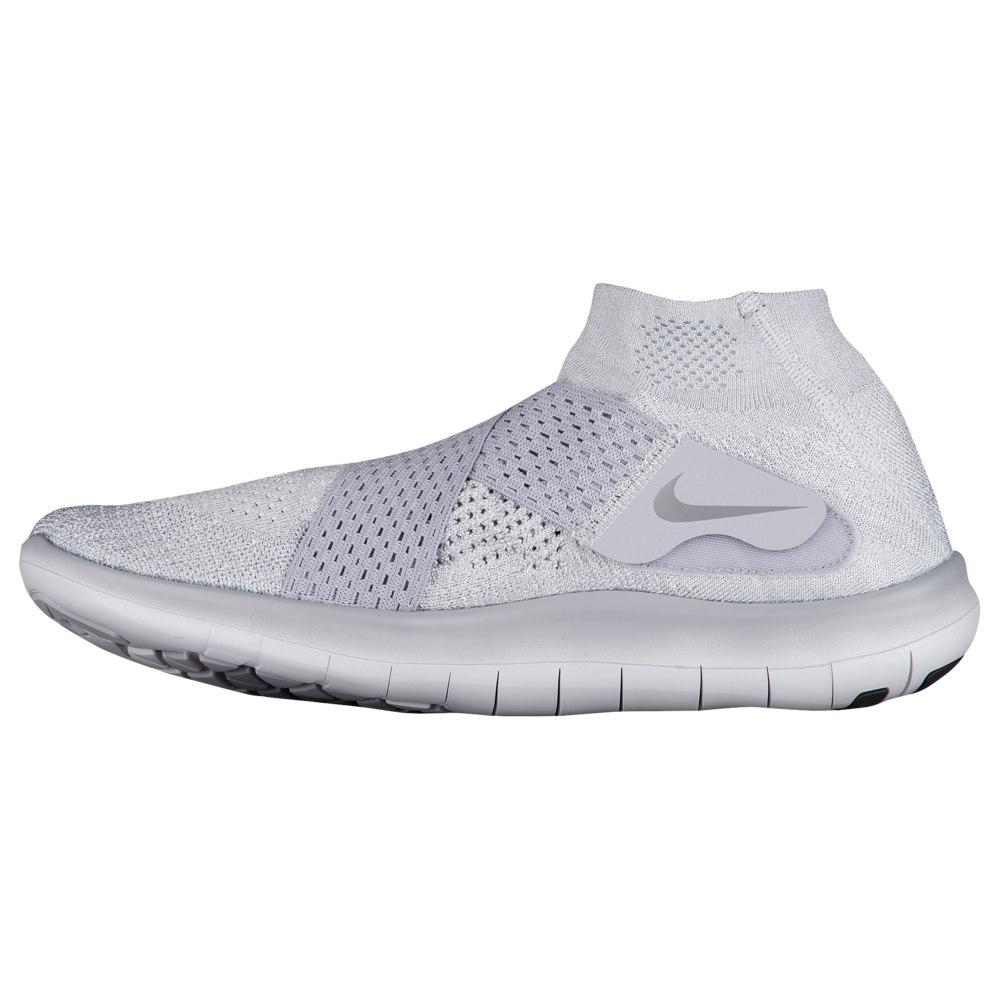 ナイキ Nike メンズ ランニング・ウォーキング シューズ・靴【Free RN Motion Flyknit 2017】Wolf Grey/Cool Grey/Pure Platinum