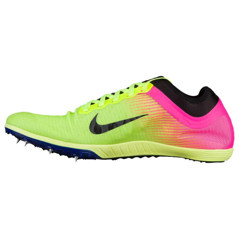 ナイキ Nike メンズ 陸上 シューズ・靴【Zoom Mamba 3】Multi-Color/Multi-Color