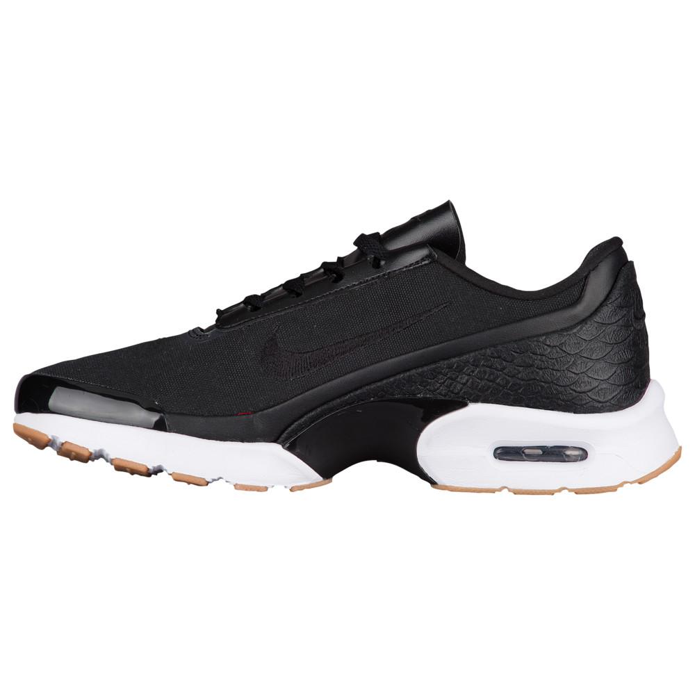 ナイキ Nike レディース ランニング・ウォーキング シューズ・靴【Air Max Jewell SE】Black/Black/Gum Yellow/White