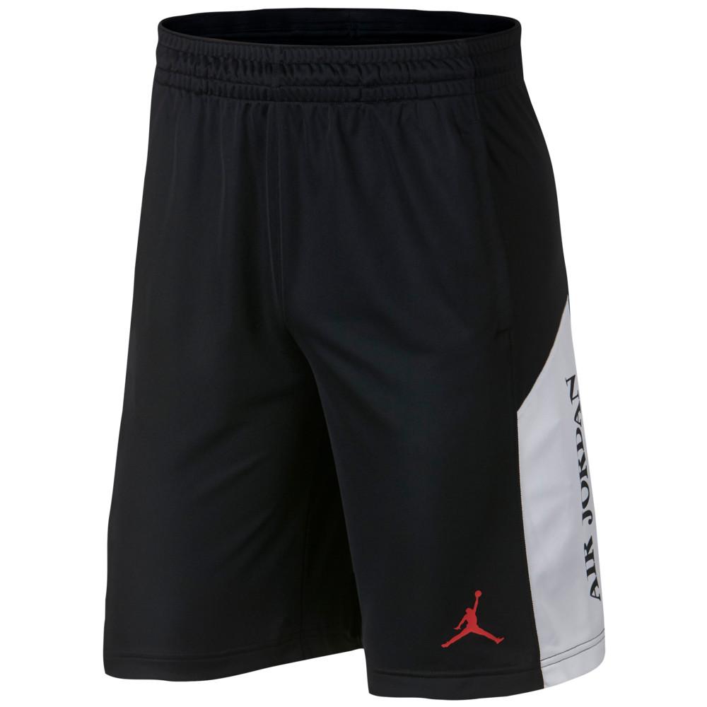 ナイキ ジョーダン Jordan メンズ バスケットボール ボトムス・パンツ【Retro 10 Basketball Shorts】Black