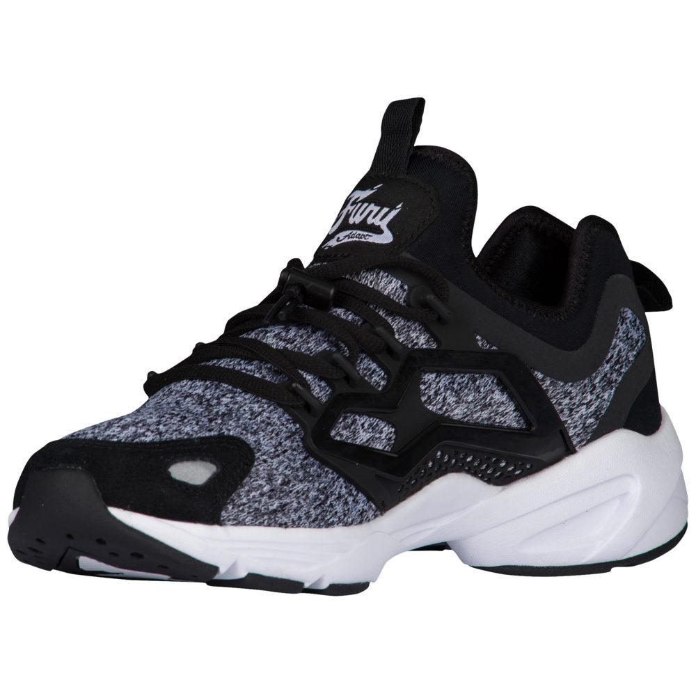 いいスタイル リーボック Reebok メンズ ランニング リーボック Reebok・ウォーキング シューズ メンズ・靴【Furylite】Black/White, 原町市:00fd5bcb --- nba23.xyz