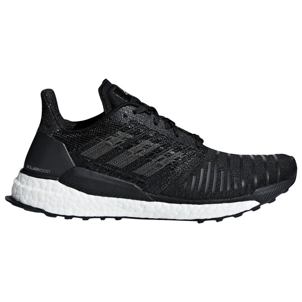 アディダス adidas レディース ランニング・ウォーキング シューズ・靴【Solar Boost】Core Black/Grey Four/White