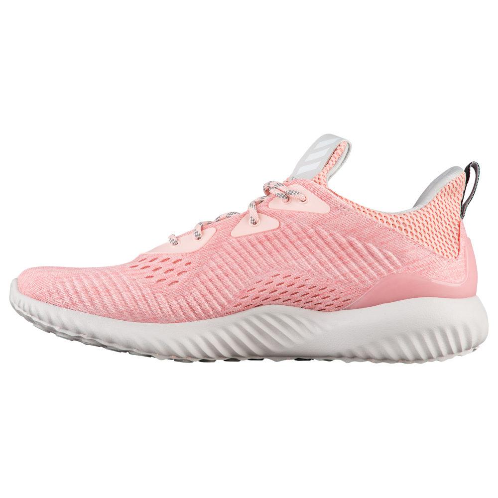アディダス adidas メンズ ランニング・ウォーキング シューズ・靴【Alphabounce EM】Icey Pink/Trace Pink/Grey
