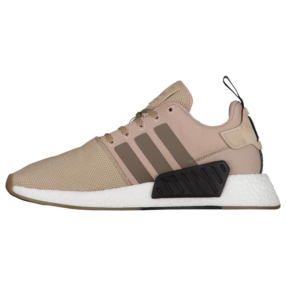 アディダス adidas Originals メンズ ランニング・ウォーキング シューズ・靴【NMD R2】Trace Khaki/Simple Brown/Black