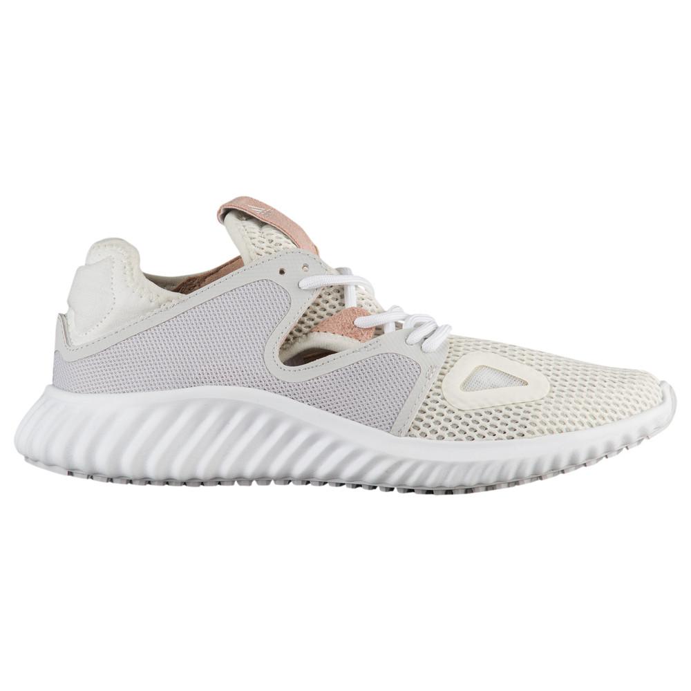 アディダス adidas レディース ランニング・ウォーキング シューズ・靴【Run Lux Clima】Off White/Grey One/Ash Pearl
