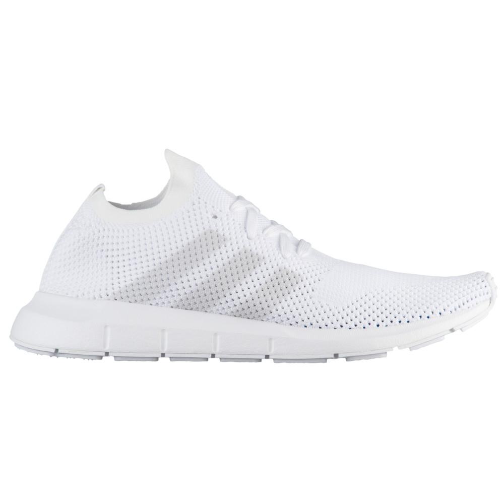 アディダス adidas Originals メンズ ランニング・ウォーキング シューズ・靴【Swift Run Primeknit】White/Grey/White