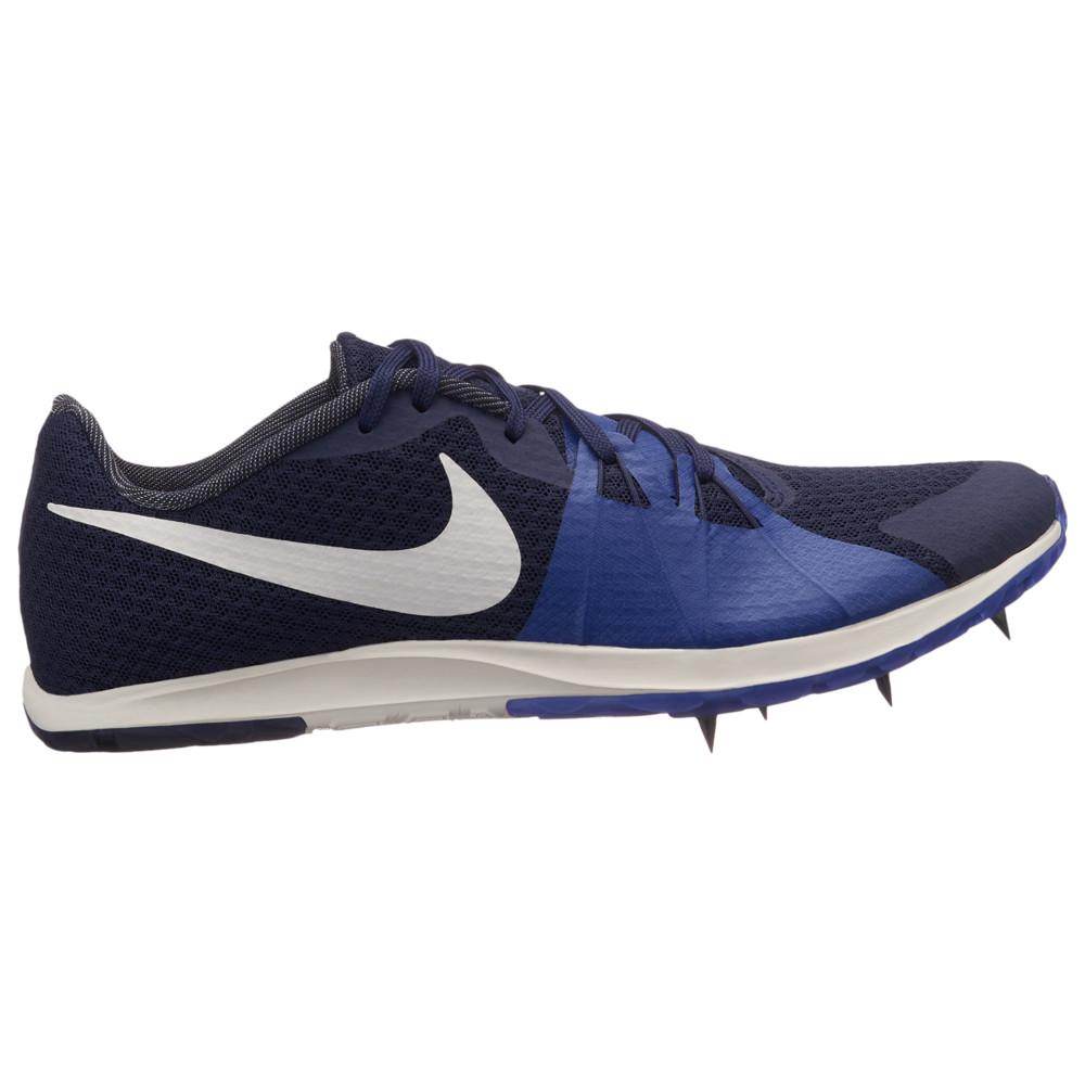 ナイキ Nike レディース 陸上 シューズ・靴【Zoom Rival XC】Blackened Blue/Phantom/Deep Royal Blue