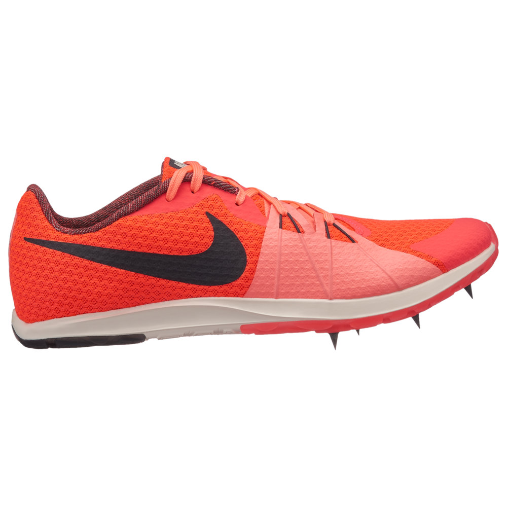 ナイキ Nike レディース 陸上 シューズ・靴【Zoom Rival XC】Flash Crimson/Oil Grey/Lava Glow