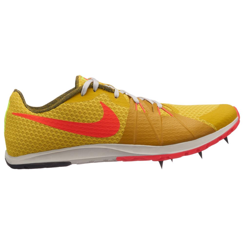 ナイキ Nike レディース 陸上 シューズ・靴【Zoom Rival XC】Bright Citron/Bright Crimson/Dark Citron
