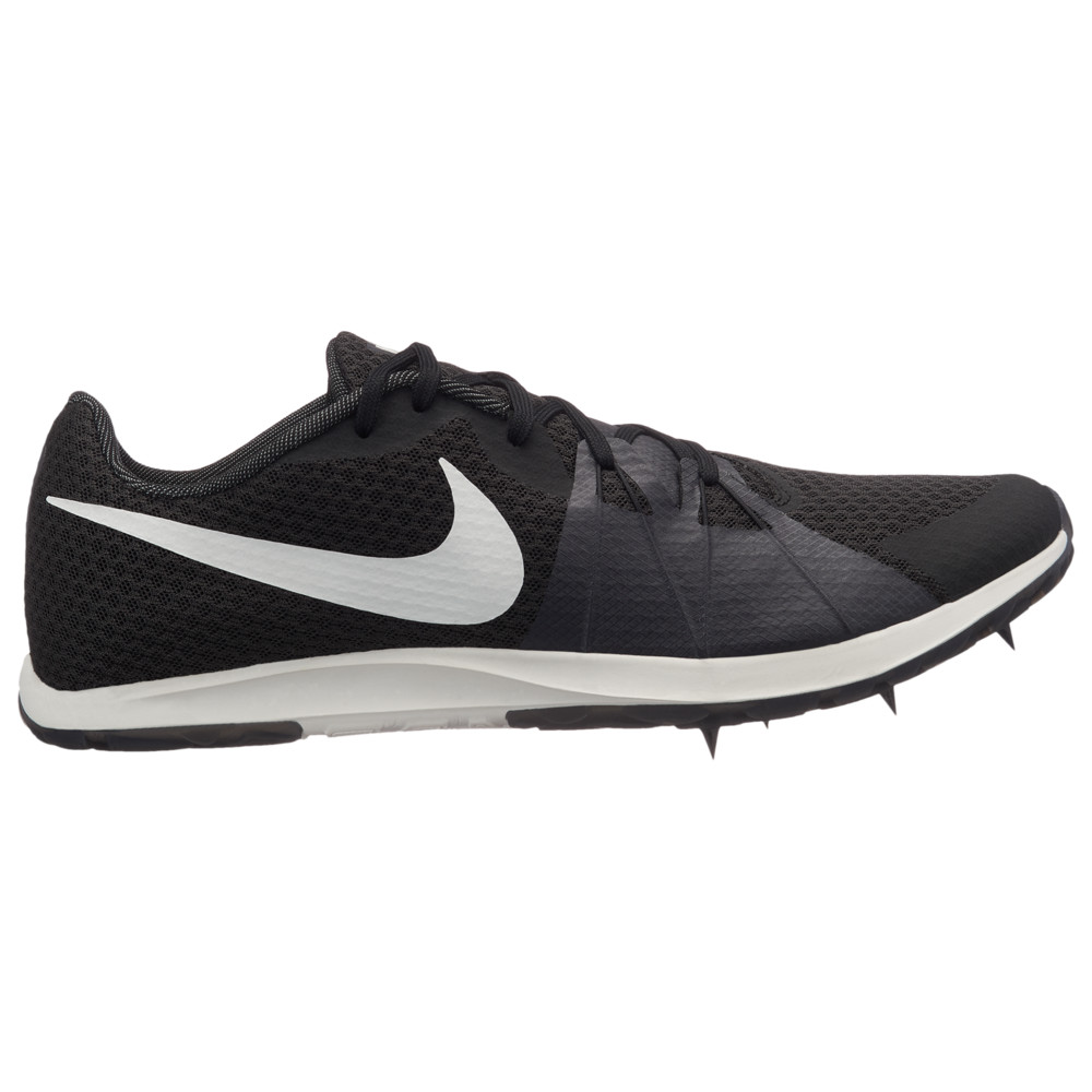 ナイキ Nike メンズ 陸上 シューズ・靴【Zoom Rival XC】Black/Summit White/Oil Grey