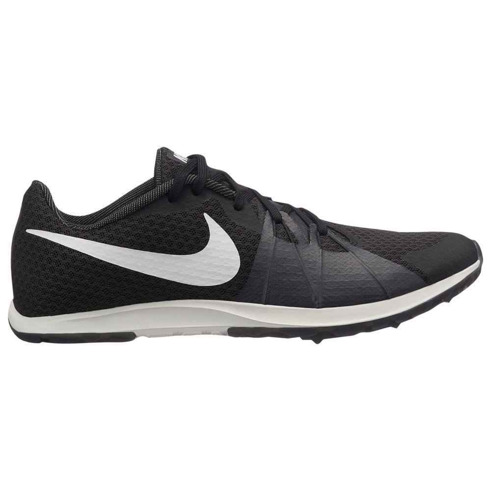 ナイキ Nike レディース 陸上 シューズ・靴【Zoom Rival Waffle】Black/Summit White/Oil Grey