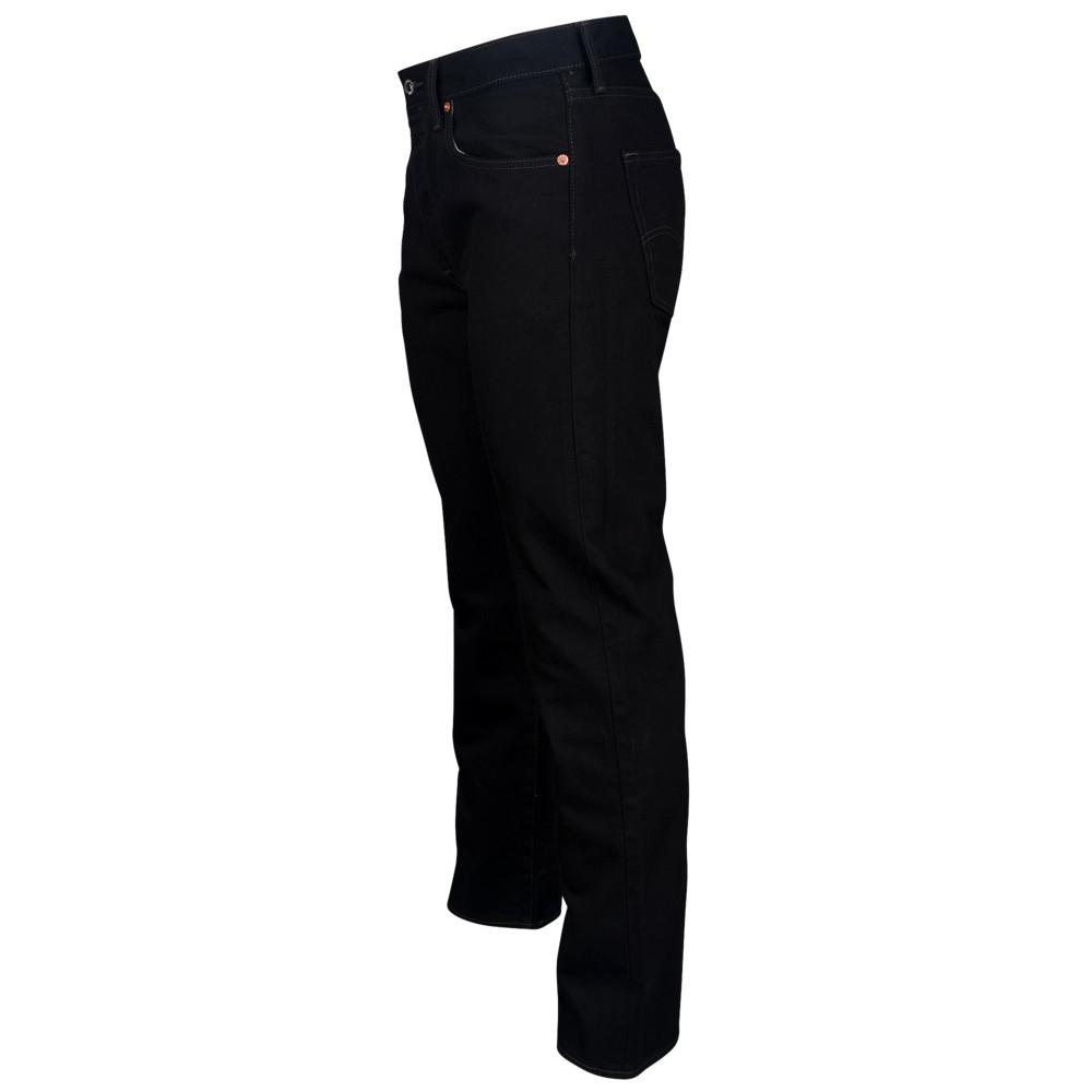 リーバイス Levi's メンズ ボトムス・パンツ ジーンズ・デニム【501 Original Fit Jeans】Black