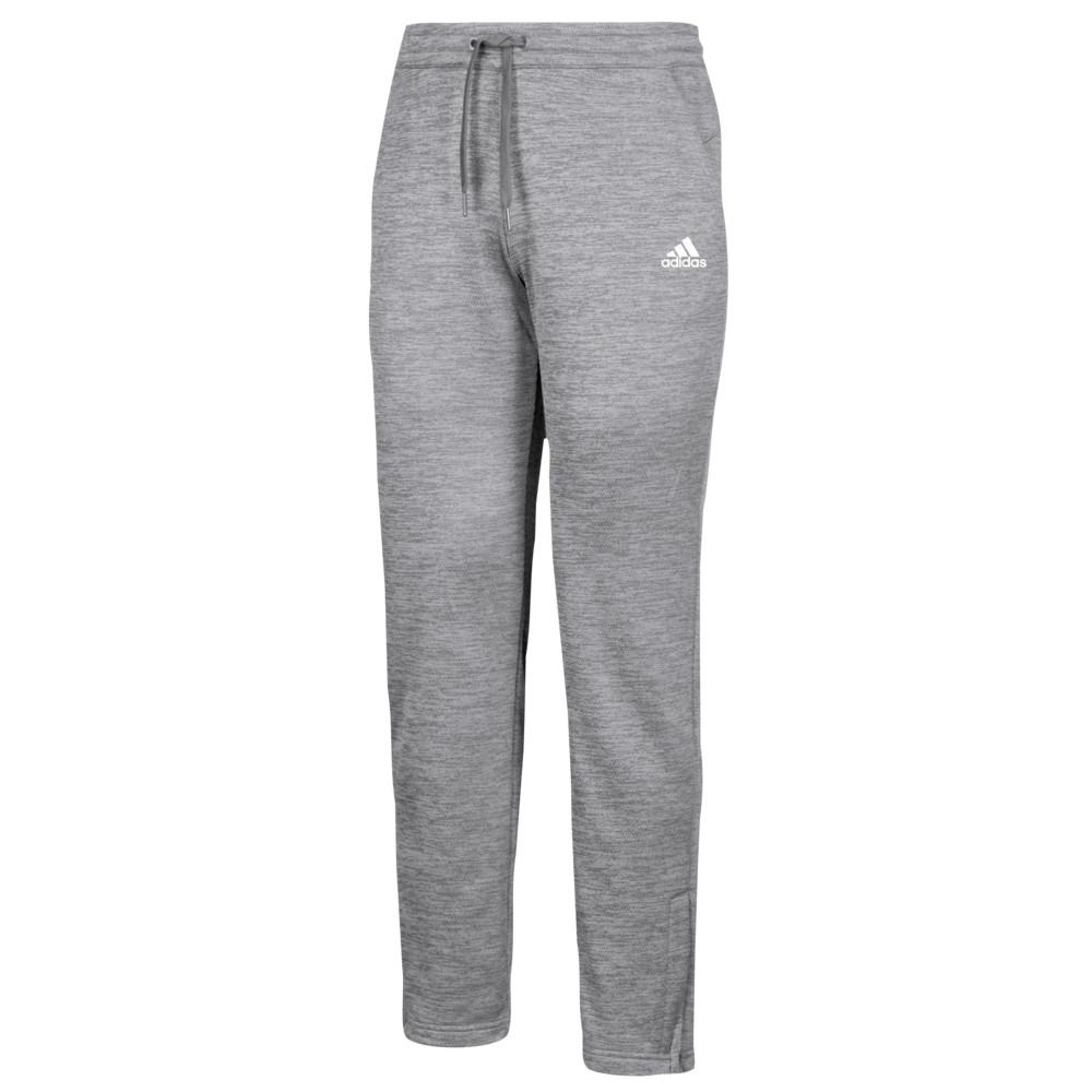 アディダス adidas レディース ボトムス アディダス Two/White・パンツ【Team Issue レディース Fleece Pants】Grey Two/White, 流北(るきた):a4bb19e5 --- sunward.msk.ru