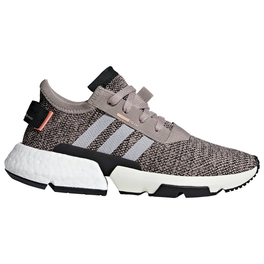 アディダス adidas Originals レディース ランニング・ウォーキング シューズ・靴【POD-S3.1】Vapour Grey/White/Chalk Coral Lux Pack