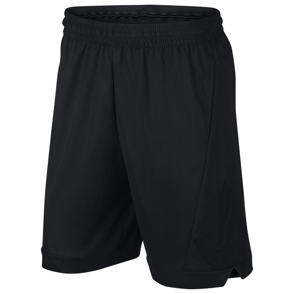 ナイキ ジョーダン Jordan メンズ バスケットボール ボトムス・パンツ【Triangle Shorts】Black