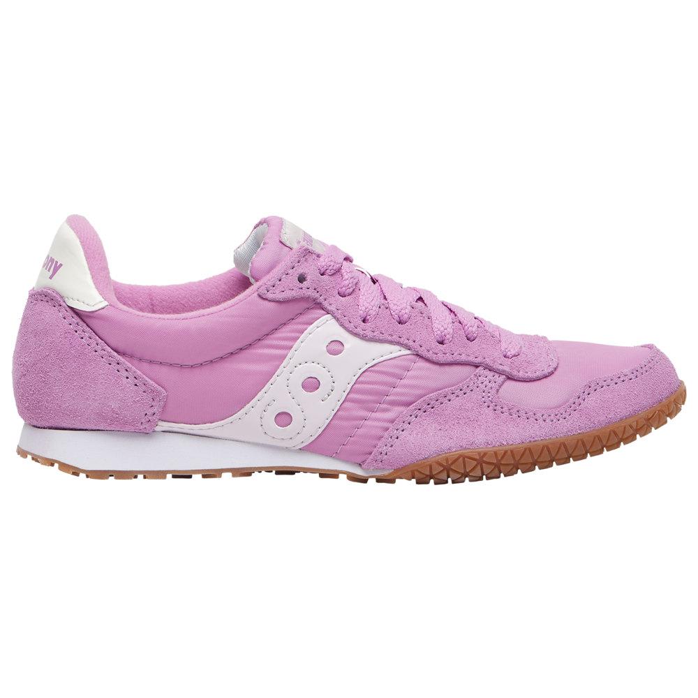 サッカニー Saucony レディース ランニング・ウォーキング シューズ・靴【Bullet】Violet/Gum