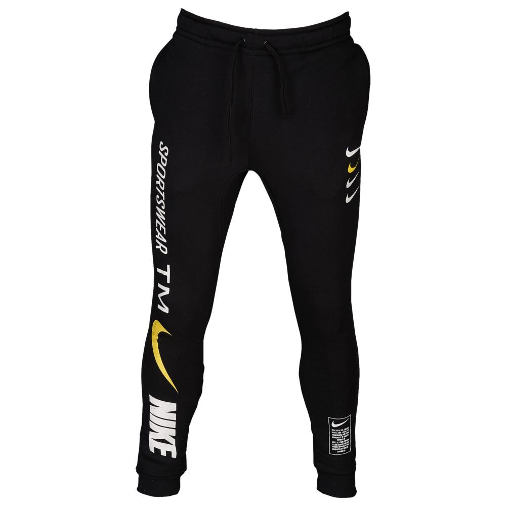 ナイキ Nike メンズ ボトムス・パンツ ジョガーパンツ【Microbrand Club Jogger】Black