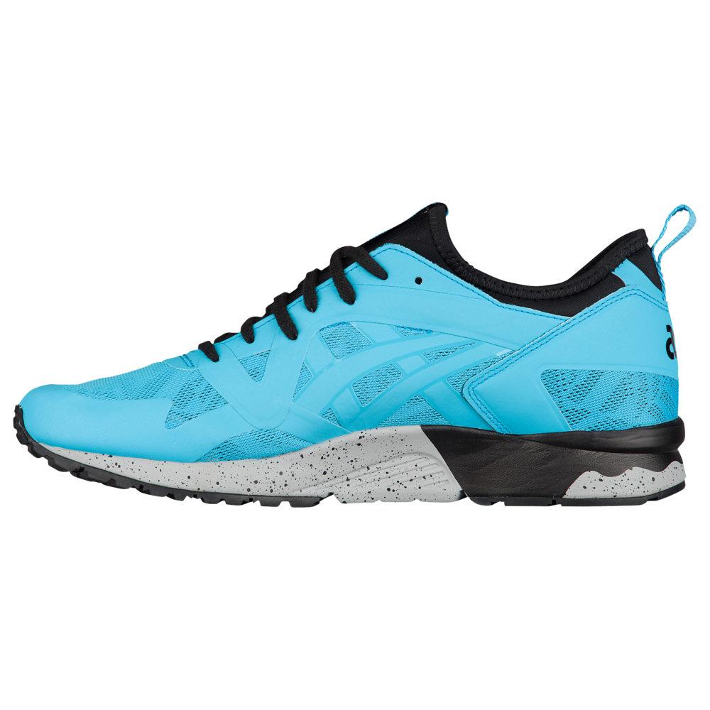 アシックス ASICS Tiger メンズ ランニング・ウォーキング シューズ・靴【GEL-Lyte V】Aquarium/Aquarium NS