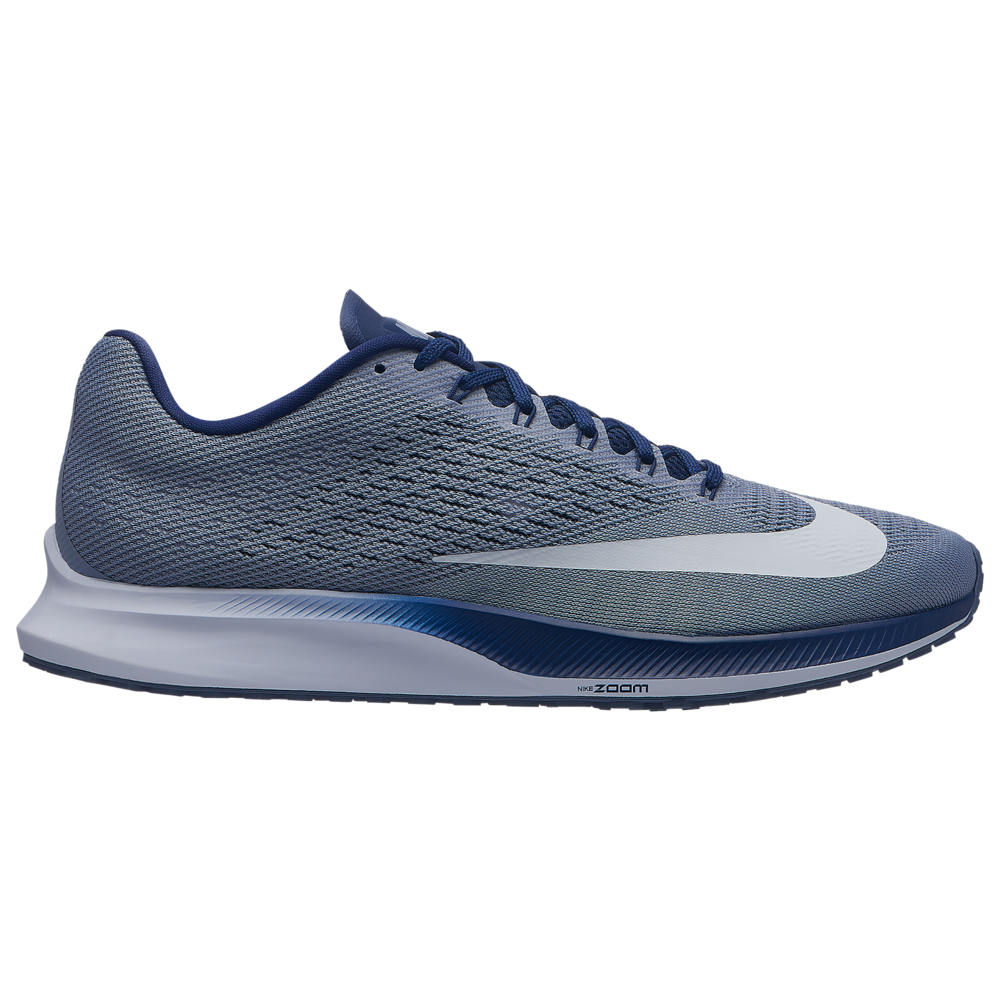 ナイキ Nike メンズ ランニング・ウォーキング シューズ・靴【Air Zoom Elite 10】Ashen Slate/Grey/Blue Void/Diffused Blue