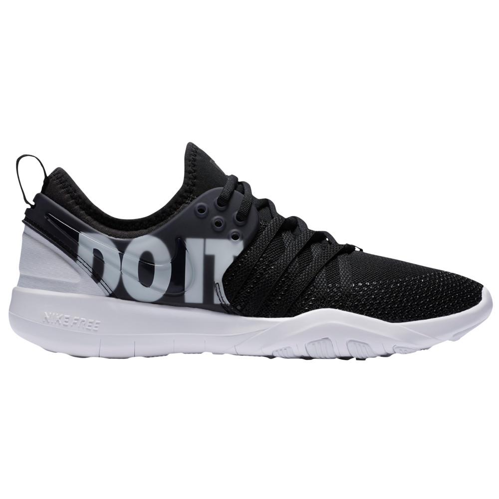 ナイキ Nike レディース フィットネス・トレーニング シューズ・靴【Free TR 7】Black/Black/Wolf Grey