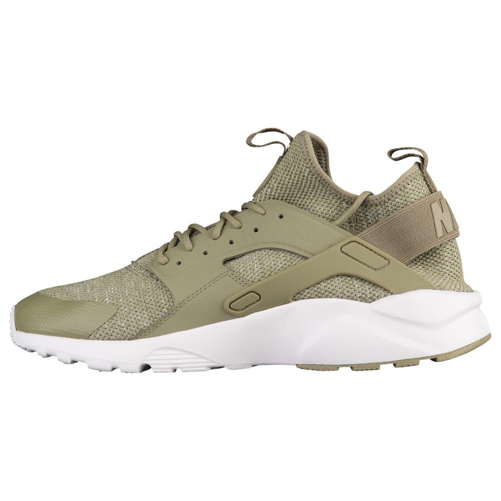 ナイキ Nike メンズ ランニング・ウォーキング シューズ・靴【Air Huarache Run Ultra BR】Trooper/Trooper/Summit White BR